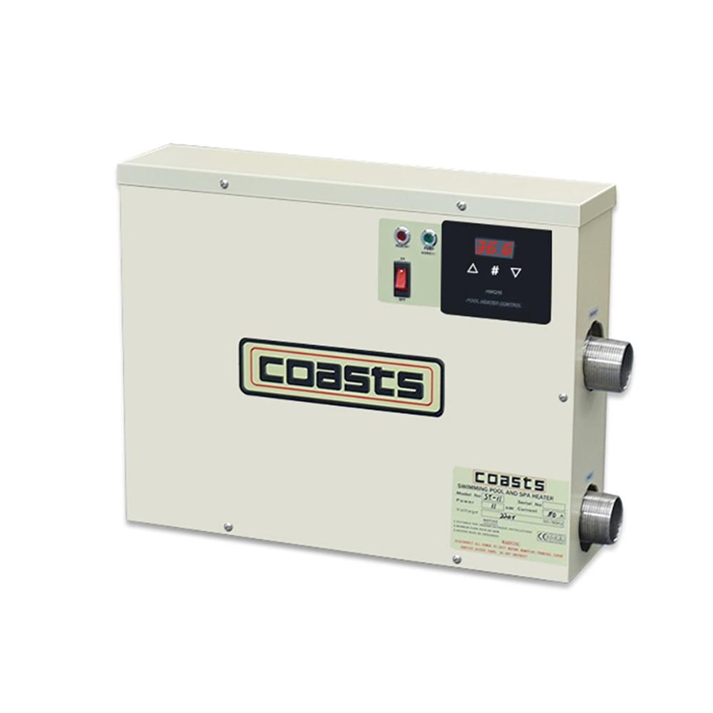 18kw Water Heater for Swimming Pool & Bathtube Thermostat 220v/380v Brand New