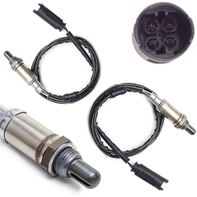 11781341022, 11781433940 Lambda Sensor de oxígeno 0258005109 para BMW E31 E36 E38 E39 E46 E53 E60 Z3 Z4 X5 Z8