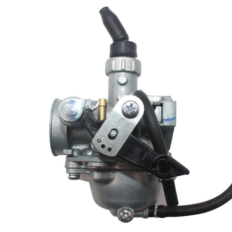 Carburetor Carb MOTOS VM16 PZ19 19mm For Mikuni 70cc 90cc 110cc Motorcycle Dirt Pit Bike ATV QUAD Motocross Carburetor