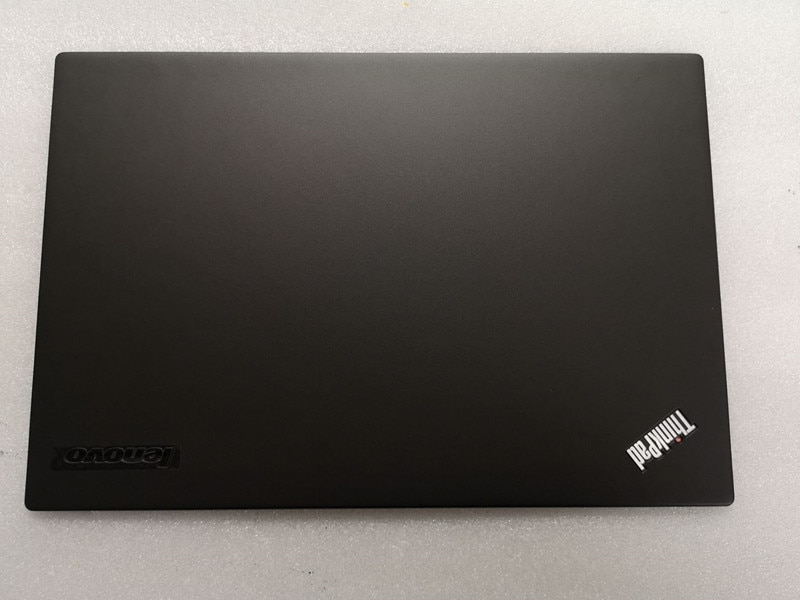 NEW FOR Lenovo Thinkpad X240S Rear Lid Top LCD Back Cover Non-Touch 0C45993
