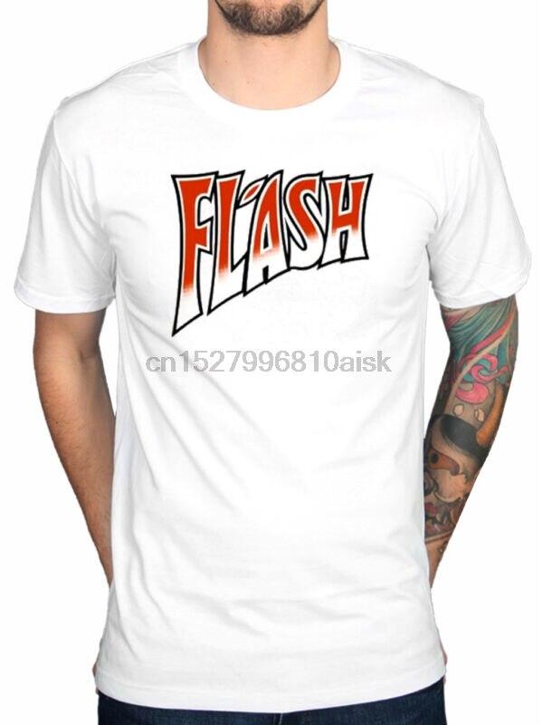 La Reina Flash Gordon camiseta Flash Gordon en directo de los asesinos de los Milagros
