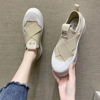 2021 autumn and winter womens vulcanized shoes high quality womens sports shoes flat shoes xl 42 flat bottom women shoes