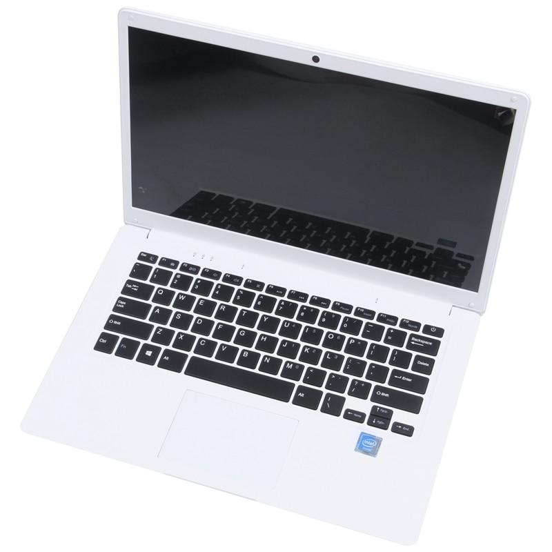 14.1 inch Hd Lightweight and Ultra-Thin 2+32G Lapbook Laptop Z8350 64-Bit Quad Core 1.92Ghz Windows