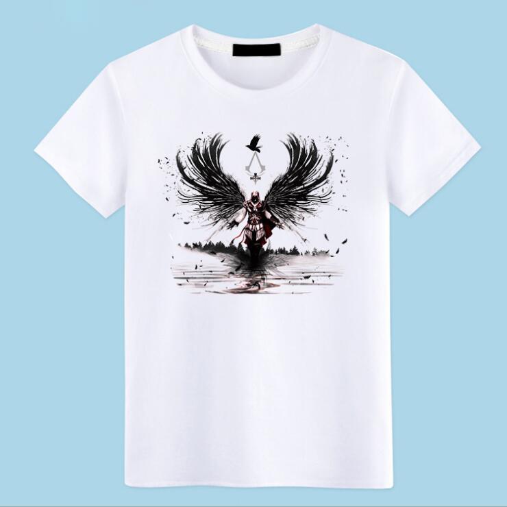 ZNG 2020 nueva camiseta Top algodón heisenberg divertido pantalón corto casual manga breaking bad imprimir camiseta envío gratis