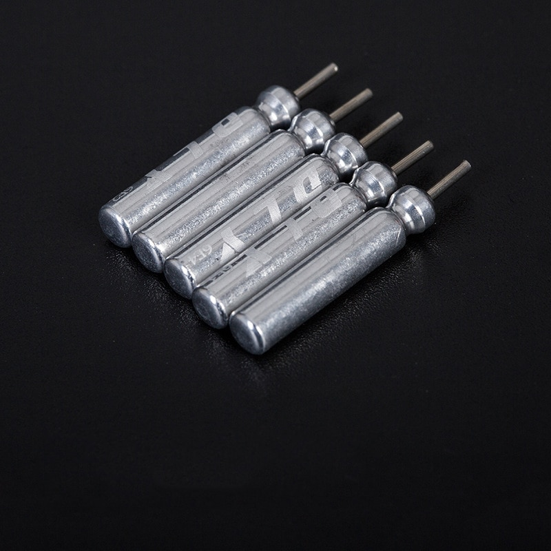30/50/100 pcs/lot CR425 Battery For Luminous Fishing Float Electronic Float Battery Pin Cell Night Fishing Tackle Accessory B419 enlarge