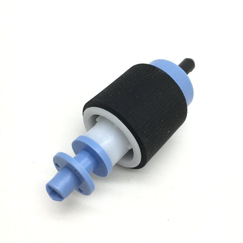 10 unidades, envío gratis, RM1-8670, Compatible con La nueva bandeja de rodillos de recogida de papel 2 para piezas de impresora HP LaserJet M712