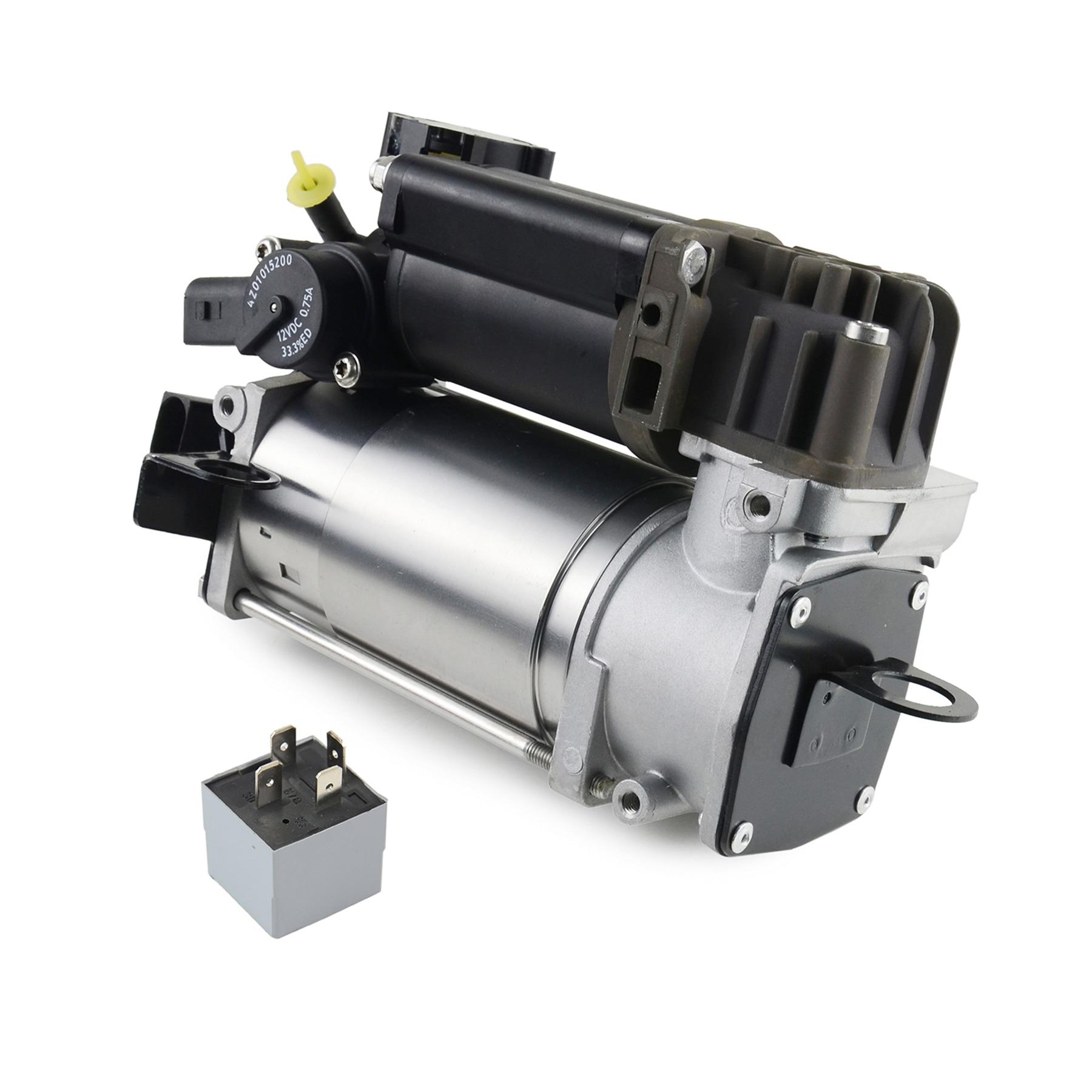 AP02 الهواء تعليق مضخة الضاغط لمرسيدس W220 W211 S211 W219 C219 E550 S500 S430 Airmatic 2113200104 2203200104
