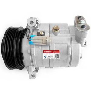 For Chevrolet AC Aircon Compressor For Chevrolet Cruze 96966630 13271258 13250601 13310692 13376447 119250587 108190574 11608019