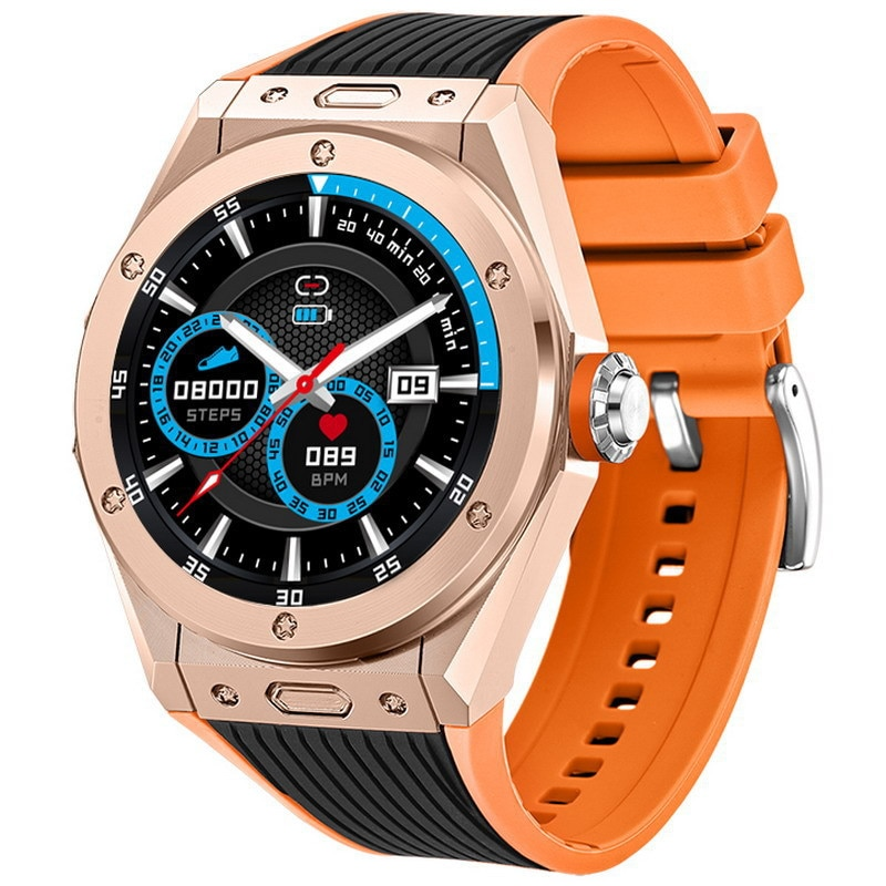 2021 New Le Smartwatch Smartwatch Sleep Heart Rate Step Remote Photo Sports Bracelet Gift Mens Fashion Watches