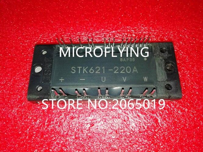1PCS STK621-220A STK62I-220A STK621 220A HYB-26