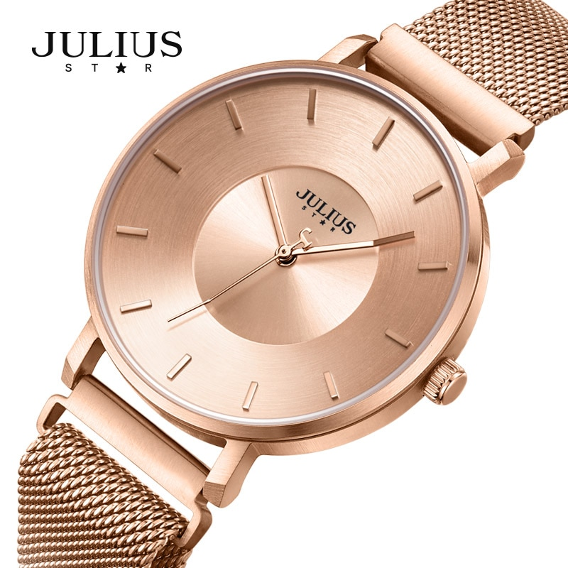 Luxury Watches for Women Fashion Best Seller Top Brands Stainless Steel Mesh Band Womens Top Luxury Watch Wholesale Girl Gift