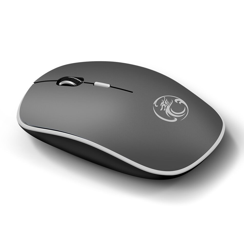 2.4G Wireless Mouse  Silent Optical Mouse Mini Wireless Gaming Mouse High Quality 1600 DPI Computer Mouse for Pc Laptop