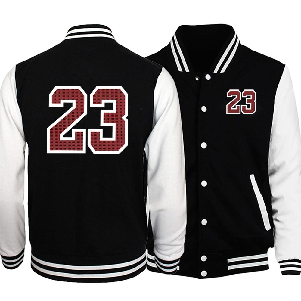 2021 Fashion Letter Men's Jacket Printed Baseball Jacket Uniform Fleece Casual Streetwear Autumn and Winter Hip-hop Jacket Y2k