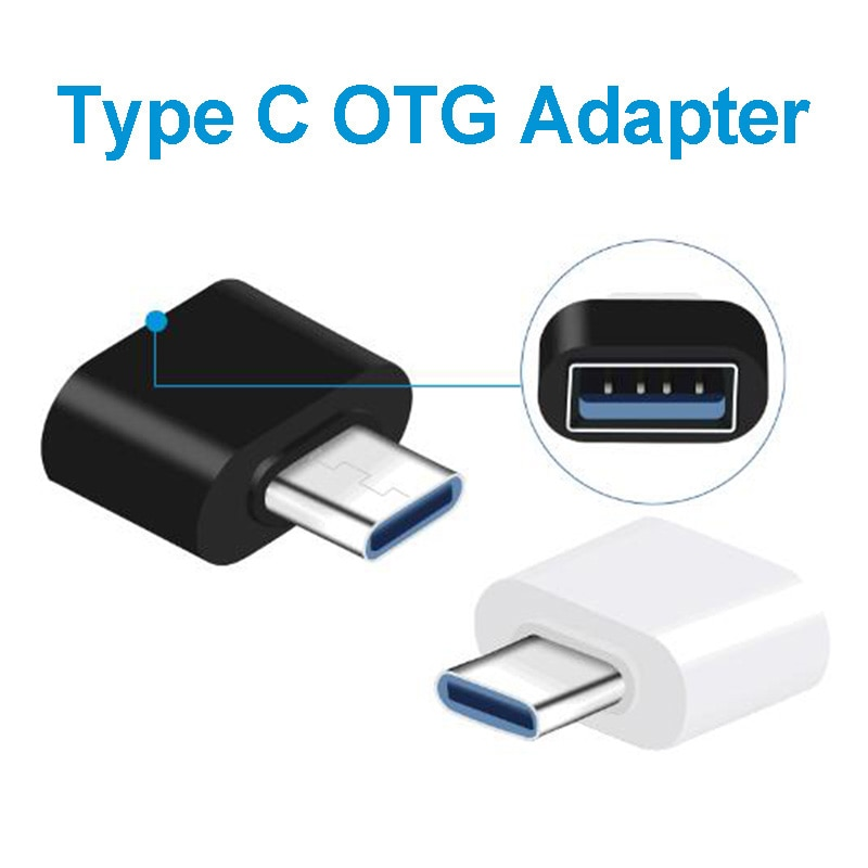 Адаптер типа C OTG Aadapter Usb-Type C конвертер OTG Micro Usb Adaptador Micro USB a Usb C разъем сплиттер для Macbook Samsung Huawei