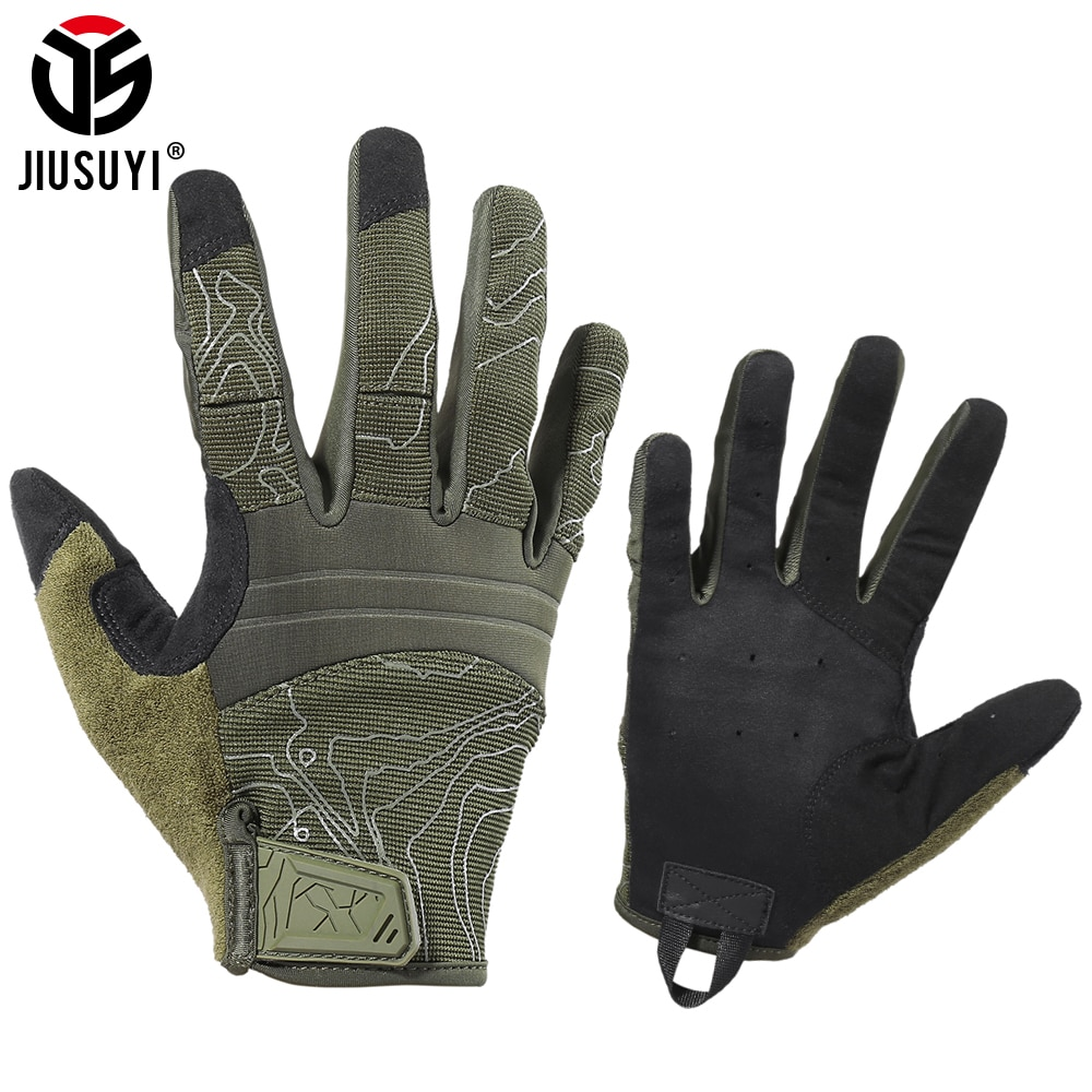 Breathable Tactical Army Gloves Driving Military Paintball Shoot Airsoft Combat Touch Screen Protective Full Finger Glove Men multicam tactical military full finger gloves army paintball airsoft combat touch screen rubber protective glove men women new