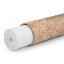 Papel de arroz chino caligrafía escritura pintura medio maduro rollo largo Xuan papel pintura china dedicado Xuan suministros de papel