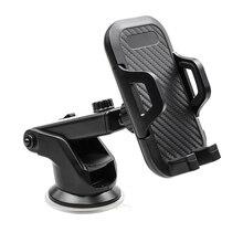Anti-bump Car Phone Holder Car mobile phone GPS navigation bracket Universal  Windshield Car Phone H
