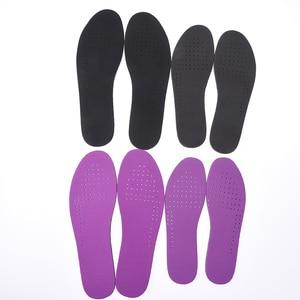 Sport Height Increase Insole Men and Women School Insoles Shock Absorbing Insoles EVA Heel Spur Foot Care Tools
