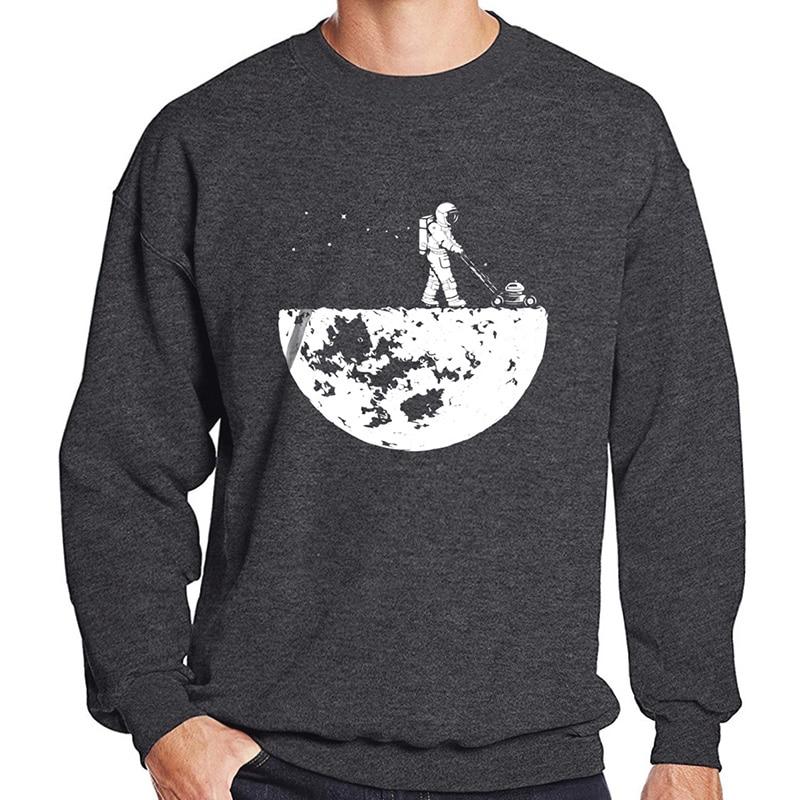 2020Hot распродажа Crewneck Menmen Кофты на осень-зиму флисовые куртки с капюшоном и принтом, стильная повседневная мужская Спортивная Толстовка harajuku...