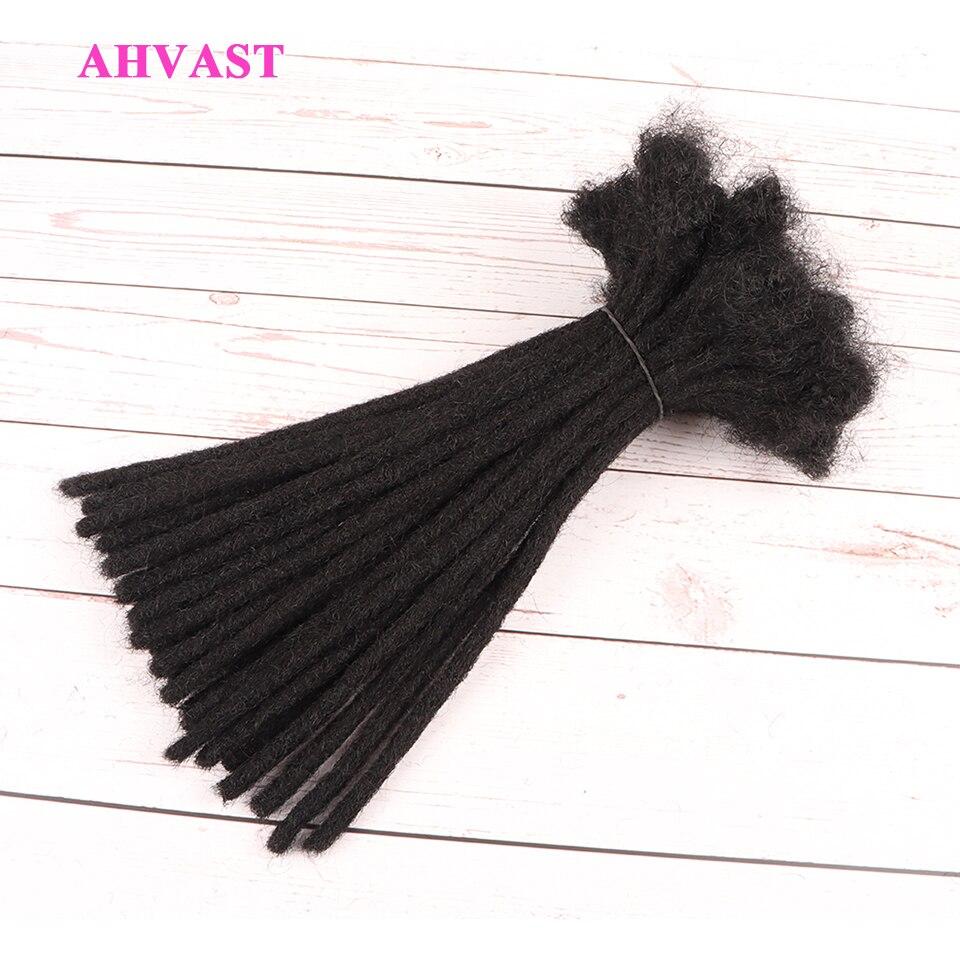 Огромные недорогие человеческие волосы, человеческие волосы для наращивания дредов, Постоянное Наращивание волос, страшное вязание крючко...