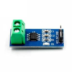 Newest Hall Current Sensor Module ACS712 Module 5A 20A 30A Hall Current Sensor Module 5A/20A/30A ACS712 For Arduino