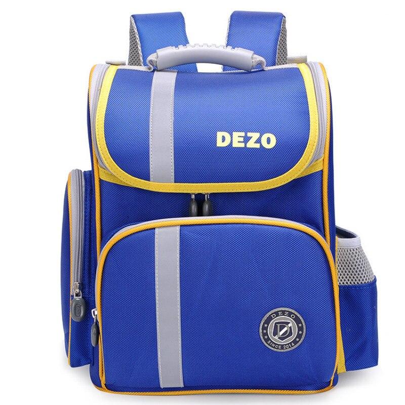 Детские школьные сумки для девочек и мальчиков, ортопедические школьные сумки, Детские рюкзаки, Детские рюкзаки, школьные рюкзаки для начал...