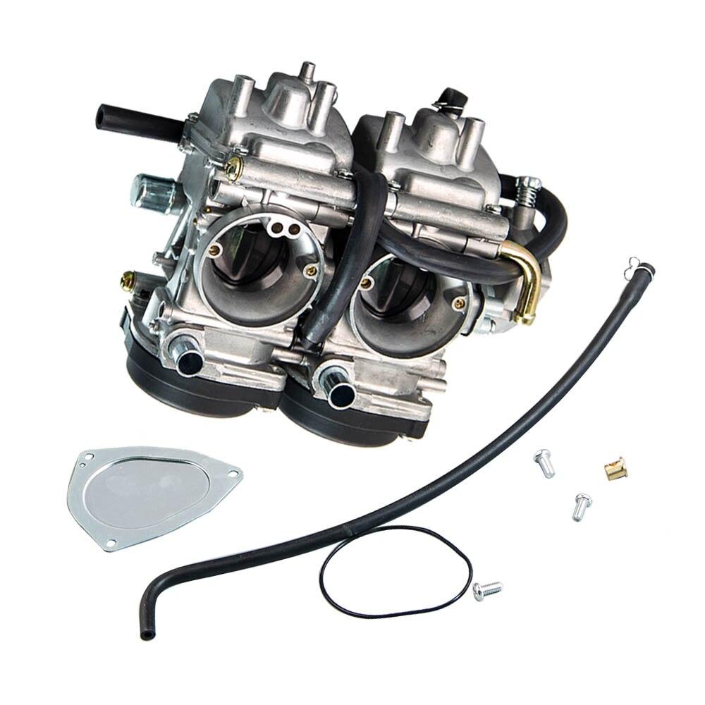 Carburador carburador para YAMAHA RAPTOR 660R carbohidratos 2001, 2002, 2003, 2004, 2005 para 660 660R YFM660 YFM660R 2001 - 2005 carbohidratos