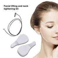 hot sale flexibility face refill tapes eliminate wrinkle breathable beauty supplies neck eye face lift patch kit for girl