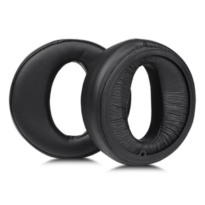 New Replacement  Ear pads for SONY MDR-Z7 Headset Repair Parts Soft Foam Ear Pads Cushion Cover for SONY MDR-Z7M2 Headphone