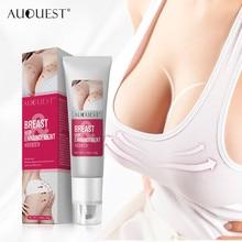 AUQUEST Breast Butt Enhancement Cream Firming Lifting Breast Hip Enhancement Promote Female Hormones