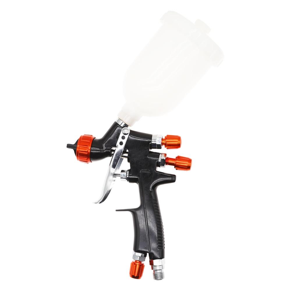 Waertashunt-مسدس طلاء السيارة ، أداة طلاء السيارة ، رذاذ هواء عالي الانحلال ، 1.3/1.7 مللي متر