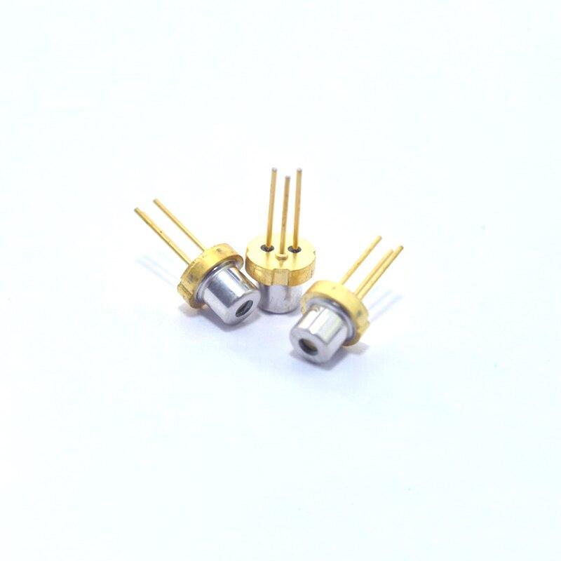 3 шт. 405 нм 30 мВт 3,3 мм лазер диод сине-фиолетовый +лазер диод