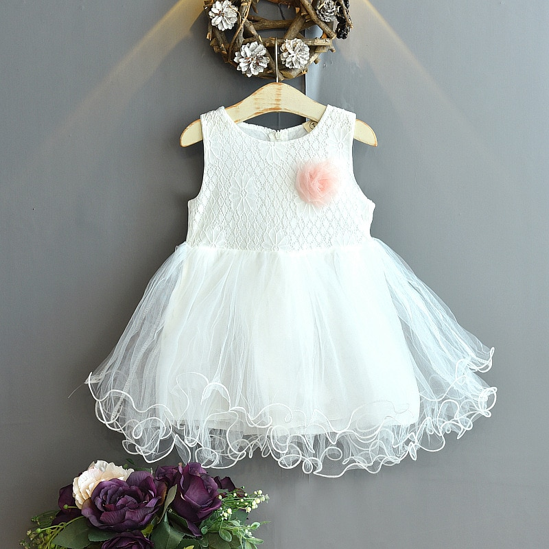 flower girl dresses  little girl suspender dress fairy lace princess dresses bridesmaid dresses  girls dress