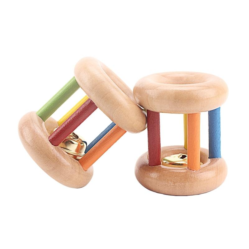 mobile e chocalhos coloridos para balanco brinquedo musical infantil para criancas meninos e meninas
