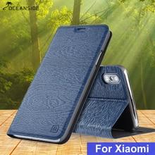 For Xiaomi mi 5 5s plus 5x 6 6x 8 SE note 3 PU leather case for Xiaomi mi mix 2 2s max 2 3 flip cover card slot stand case