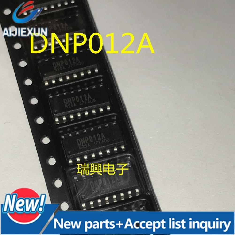 10 قطعة DNP012A SOP-16 في المخزون 100% جديدة واختبار