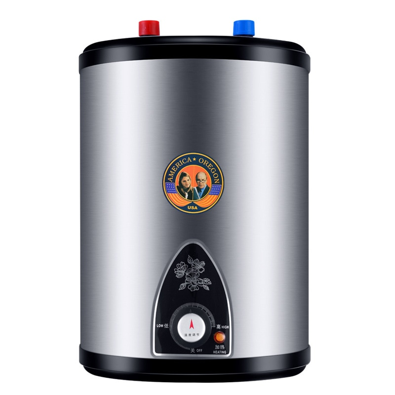 8l-storage-type-kitchen-water-heater-stainless-steel-body-instant-hot-water-small-electric-water-heater
