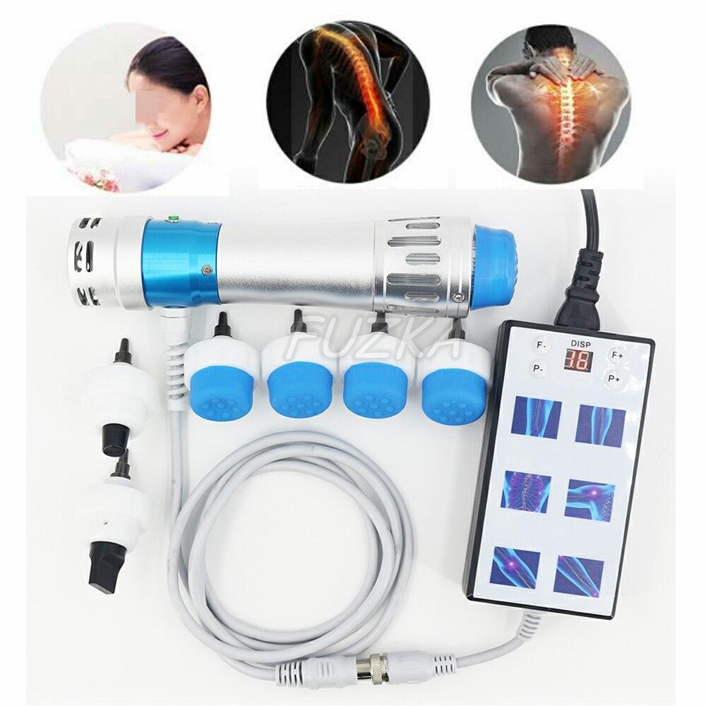 جهاز العلاج بالموجات الصدمية ، جهاز العلاج الطبيعي ، تدليك خارج الجسم ، علاج إد عالي الجودة ، يخفف آلام العضلات