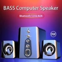 Systeme De haut-parleurs Bluetooth pour Home cinema  haut-parleurs Bluetooth  pour ordinateur De bureau