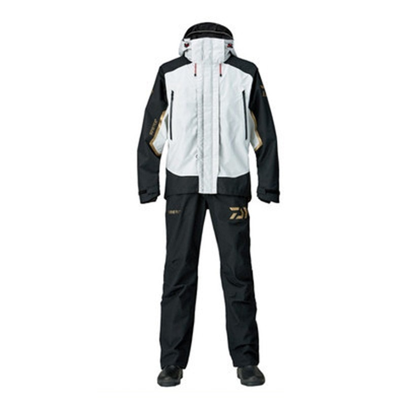 2021 New Daiwa Men Fishing Suit Outdoor Sports winter Waterproof Fishing Clothing Fishing Jacket And Pants Daiwa Fishing Coat enlarge