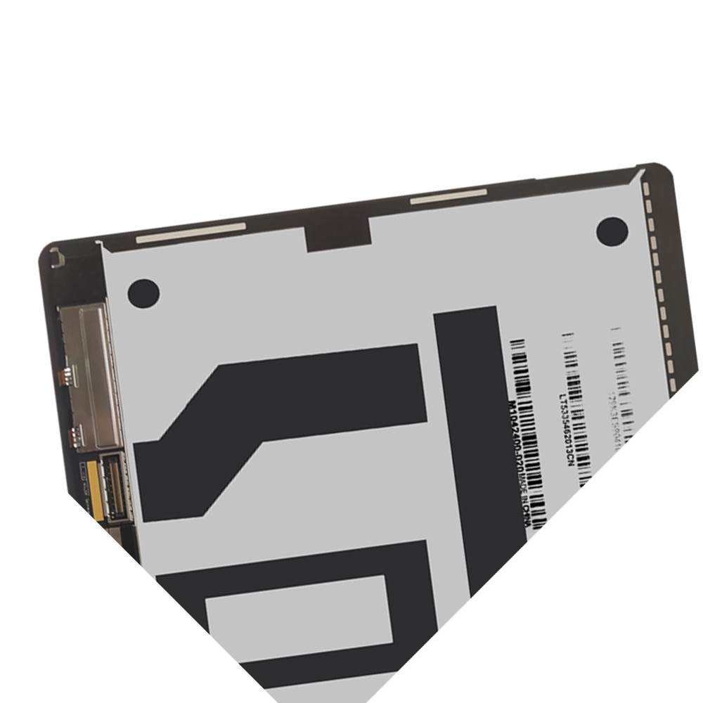 13 INCH Original LCD For Microsoft Surface Pro X 1876 LCD Display Touch Screen Digitizer Assembly For Surface Pro X LCD M1042400 enlarge