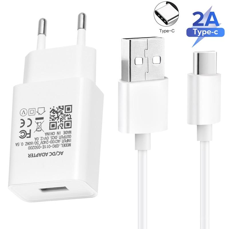 Cable USB tipo C para móvil de cargador de teléfono para Xiaomi...