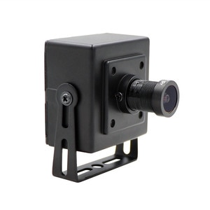 H.264 MJPEG YUY2 Full HD 1080P 2MP Webcam UVC Non Distortion Wide View Angle Mini USB Camera for Windows Linux Android Mac