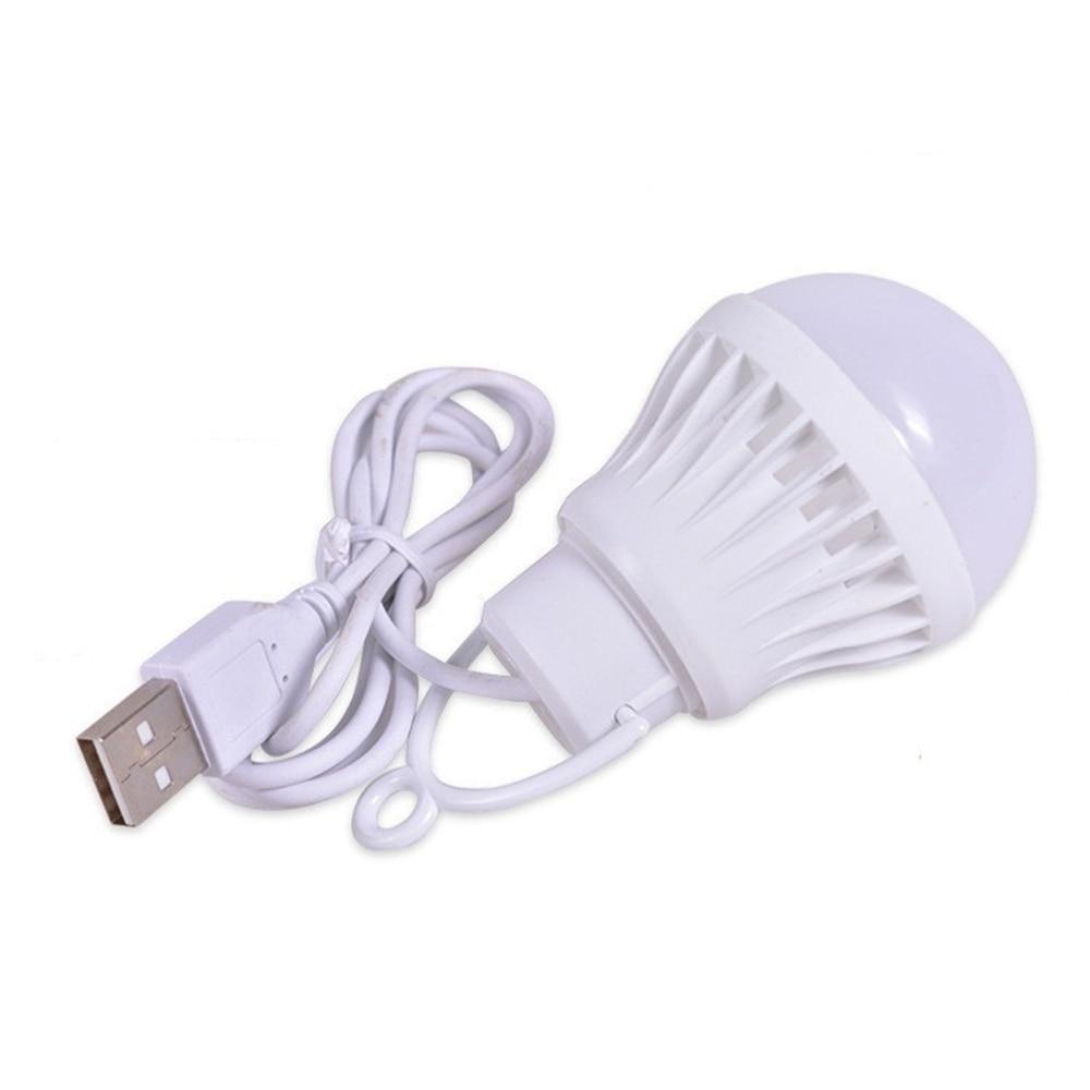 נייד פנס מחנה אורות 1.2m USB הנורה 5W/7W כוח חיצוני קמפינג רב כלי 5V LED עבור אוהל קמפינג וטיולים ציוד USB מנורה