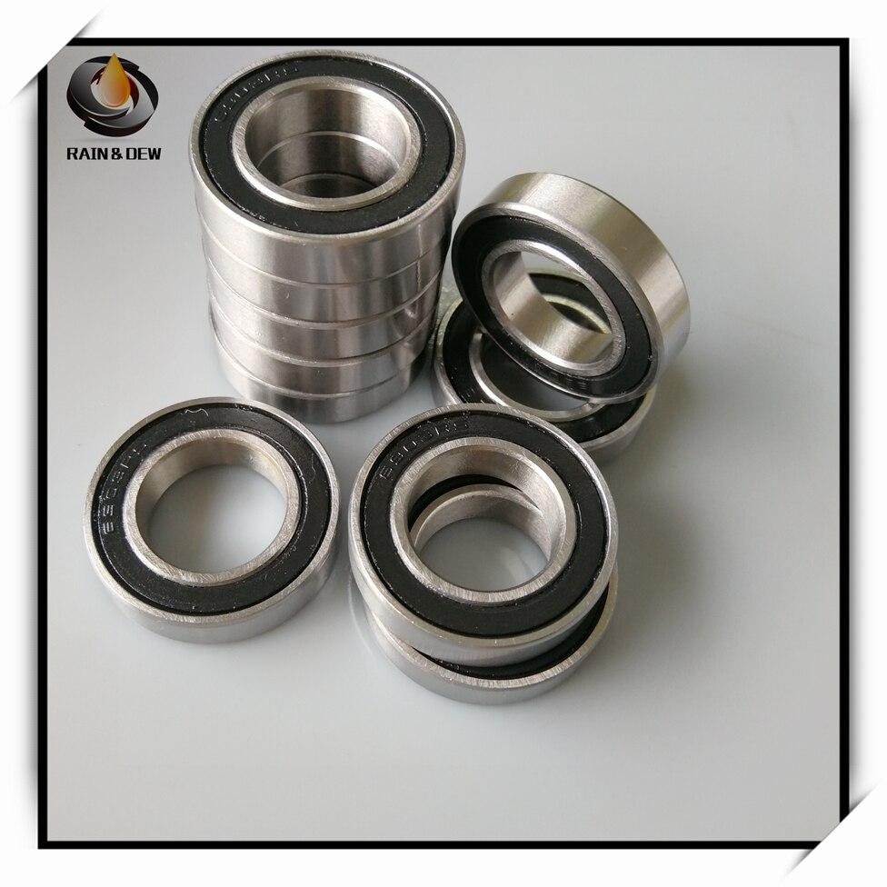 10 Uds. De rodamientos de bolas 6903-2RS, ABEC-7, 17x30x7mm, 6903 2RS, 6903