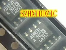 2 pçs/lote AD8531ARZ AD8531AR AD8531A AD8531 SOP8 [SMD]