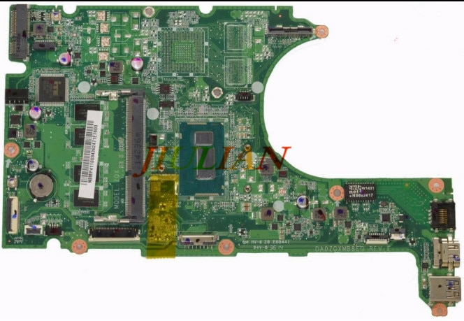 Tarjeta simple NB. MP411.003 para Acer Aspire R3-471T con placa base CPU i5-4210U tested probado OK