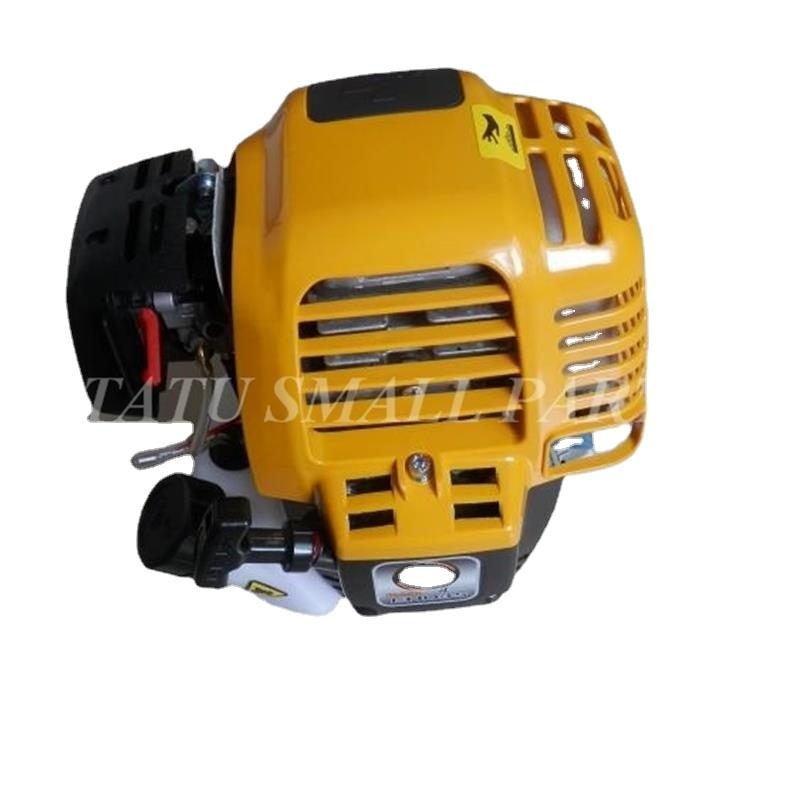 EH035 GASOLINE ENGINE FOR MAKITA SUBARU ROBIN 33.5CC 1.6HP MOTOR MOTORBIKE BRUSHCUTTER TRIMMER WIPPER SNIPPER GARDEN POWER TOOLS
