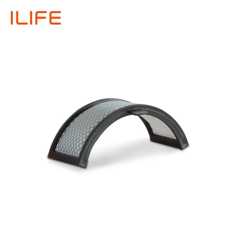 EASINE by ILIFE G50/G80 فلتر عالي الكفاءة وفرشاة جانبية