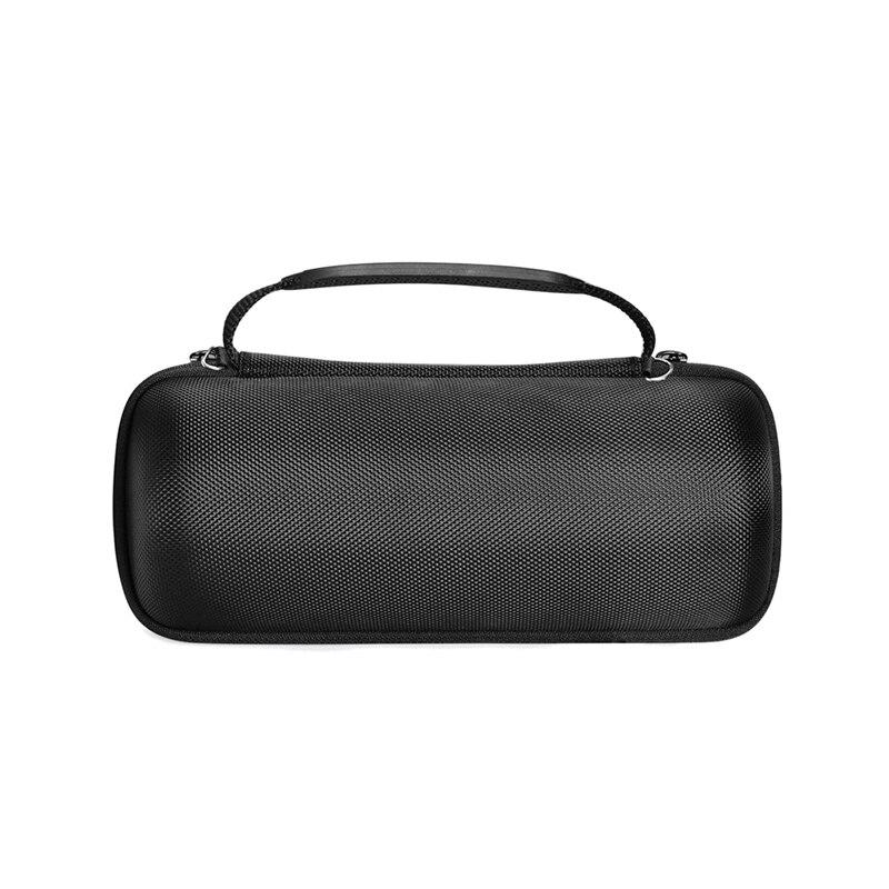 Портативная сумка для хранения Жесткий противоударный чехол для переноски для JBL Pulse 4 беспроводной Bluetooth динамик. Дорожная сумка для хранения подходит для USB